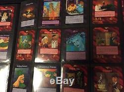 Illuminati Jeu De Cartes Jeu Complet Unlimited Edition 1995 Tous 409 Monnaie Très Rare Inwo