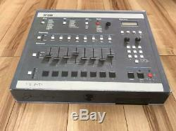J Dilla King Of Beats Box Set Sp1200 Set Très Rare Collector Article Vinyl Box F / S