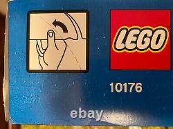 Lego 10176 Chevaliers Castle Royaume Royal Nouveau Scellé Très Rare