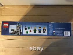 Lego 10190 Market Street New & Sealed Very Rare Retired Set