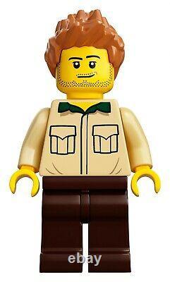 Lego 21318, Idées, Treehouse, New Scelled Box! 3036 Pièces. Retraité, Très Rare