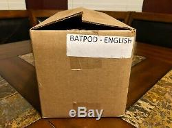 Lego Bat Pod 5004590 Nouveau Scellé DC Batman Vip Exclusif Expédition Boîte Très Rare