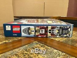 Lego Corner Cafe 10182 Série Modulaire New Sealed Très Rare