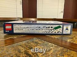 Lego Corner Cafe 10182 Série Modulaire Très Rare