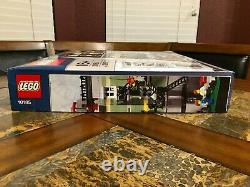 Lego Green Grocer 10185 Modular Series New Sealed Very Rare
