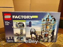 Lego Market Street 10190 Série Modulaire New Sealed Très Rare
