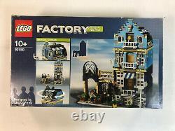 Lego Market Street 10190 Utilisé Très Rare