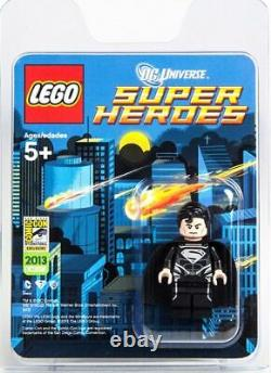 Lego Marvel Spiderman Noir Sdcc 2013 San Diego Comic Con Ultra Très Rare 200exp