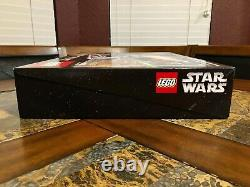 Lego Star Wars Y-wing Attaque Star Fighter 10134 Ucs New Sealed Très Rare