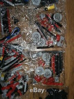 Lego Technic 8285 Recovery Dépanneuse Nouvellement Box Très Rare Livraison Gratuite