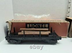 Lionel O Gauge Postwar Nyc Freight Set 2171w Très Rare