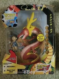 Lot Massif (42) De Vintage Dragonball Z Figures Sets Très Rare