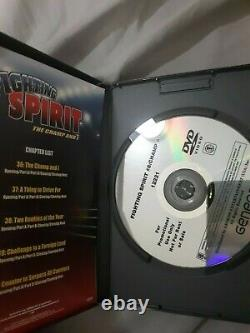 Lutter Contre L'esprit / Hajime No Ippo 1-15 & DVD Spécial Très Rare Et Oop DVD Set