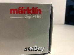 Marklin Ho 49952 Goliath Grue De Numérique Marque Nouveau Très Rare