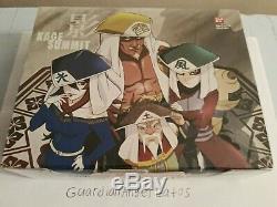 Naruto Tcg / Gcc Set 25 Sommet Kage Scellé Booster Très Rare! Difficile À Trouver