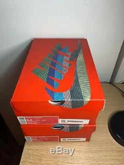 Nike Air Max 1/97 Sean Wotherspoon Lacets Supplémentaires Set Ds Hommes Taille 6.5 (très Rare)