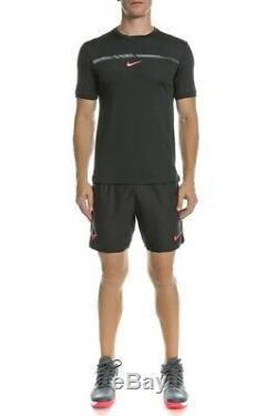 Nike Rafa Nadal Aeroreact, Us Open 2017 Vainqueur, Set Shirt + Shorts, Très Rare