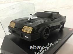 Old Très Rare Kyosho Mini-z Racer Body Set Madmax Intercepter Du Japon F/s