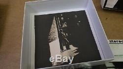 Paul Weller, The Jam, Boîte De 7s, 7 X Coffret Vinyle, Ensemble Très Rare, Near Mint