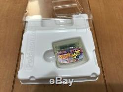 Pichubros. Mini-jeu Avec La Boîte Et Set Manual Tres Rare Pokemon