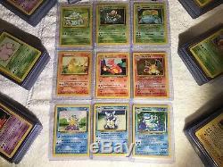 Pokemon 151 Ensemble Complet Cartes 100% Original Classic 45 Holos Tous Tres Rare