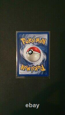 Pokemon 1ère Édition Jeu De Jungle Complet 100% 64/64 Très Rare Tout Mint