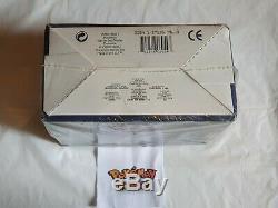 Pokemon 2 Joueurs Starter Set Boîte D'affichage Étanche De 8 Ponts Très Rare