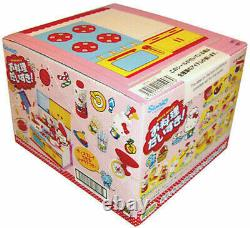 Re-ment Sanrio Hello Kitty I Love Cooking Full Set 8 Pcs Brand New Very Rare