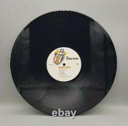 Rolling Stones Très Rare Forty Licks 3lp Box Set Limited Edition Nr. 248 De 1000