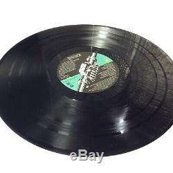 Rose Floyd'97 Collection Vinyle Rare 130g Mispress 7x Vinyle Lp Set Very Nice Ex +