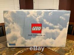 Statue De La Liberté Lego 3450 Sculptures 100% Complet Très Rare