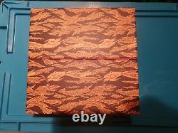 The Clash 19 X 7 Vinyl Singles Coffret. Impeccable Et Non Joué. Très Rare 2006