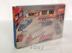 Toy-king Lego Très Rare 187 # 699 8 Camions