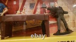 Très Rare 1965 Gilbert James Bond Goldfinger Action Toy Set 2 Dans Original Box
