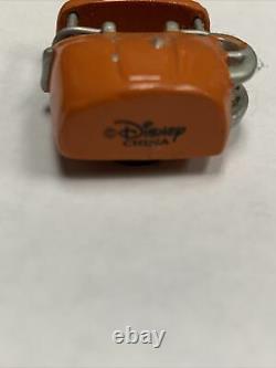 Très Rare Disneyland Magnet Set Rocket To The Moon Submsrine Peoplemover Paniers