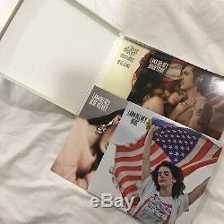 Très Rare Lana Del Rey The Singles Français Fnac Ensemble Exclusif De Boîte 4 X 7