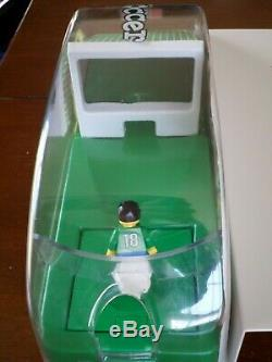 Tres Rare Lego Soccer'try Pour Marquer ' Affichage Store Electronic Avec Sons No Box