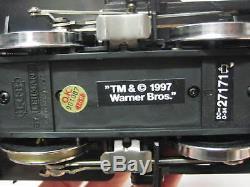 Très Rare Lgb 72997 Looney Tunes Set 27171 Moteur Piste Transformateur Et Papiers