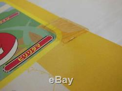 Très Rare Tomy Pokemon Monstre Collection Vintage Set Voltorb Golbat Électrode