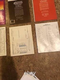 Très Rare Tsr 10e Anniversaire Collectors Set