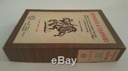 Tsr Original D & D Set Similibois Box (1er Impression) Très Rare