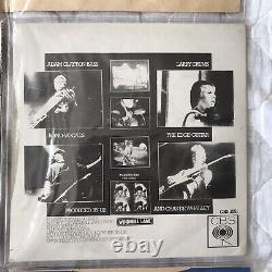 U2 4 U2 Jouer 4 X 7 Pouces Jaune Vinyle Set Exclusif En Irlande Très Rare