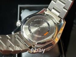 Very Rare New Seiko Prospex LX Gmt Spring Drive Watch Snr025j1 En Full Set