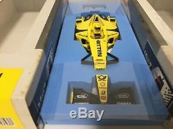Vieux Nouveau Super Très Rare Kyosho Mini-z Racer F1 Bodyset × Set Made In Japan F / S
