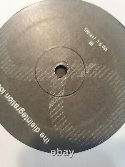 William Basinski Les Boucles De Désintégration Ensemble De Boîtes À Disques En Vinyle (très Rare)